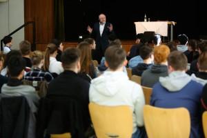 Schäfer Realschule Höntrop